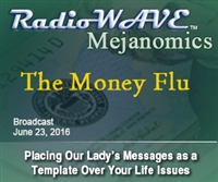 The Money Flu- Mejanomics June 23, 2016