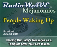 People Waking Up- Mejanomics June 30, 2016