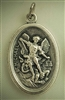 St. Michael the Archangel Medal