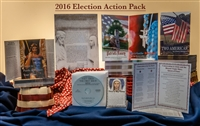 2016 Election Action Pack