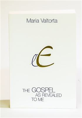 Volume 1 - The Poem of the Man-God - Maria Valtorta 2nd Edition