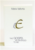 Volume 5 - The Poem of the Man-God - Maria Valtorta 2nd Edition