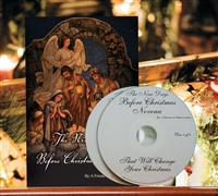 The Nine Days Before Christmas Novena