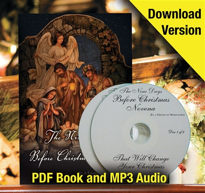 The Nine Days Before Christmas Novena Download