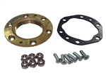 Heater Flange Adapter Kit, Screwplug to Flange