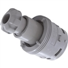 Waterway Standard Poly Jet Directional Nozzle, Gray, 210-6047