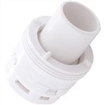 Waterway Standard Poly Series Caged Monster Directional, White, 210-8750