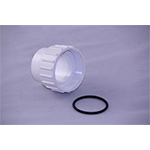 "Pump Union 1-1/2"" with Tailpiece"