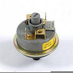 Universal Low Voltage Pressure Switch Larger
