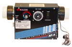 Spa Builders AP-4 240V