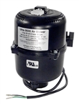 Ultra 9000 1HP Air Blower 115