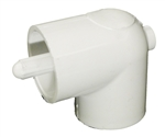 "Waterway 1-1/2"" Elbow Sl w/ Thermowell"