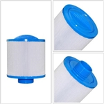 13 Sq Ft Screw In Filter Cartridge 4CH-19