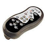 Floating Remote Control w Overlay La Z boy Pilates Sp