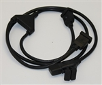 Sequencer Power Cord Splitter Cable