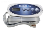 Balboa VL200 Mini Oval 4 Button Topside Control Panel