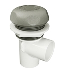 Waterfall Control Valve Gray 1