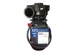 Aqua-Flo XP2 2 HP 230 Volt 2 Speed 50 Hz