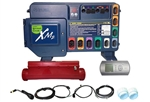 In.Xm Euro Control Unit Kit - Pack, Heater, K600 Topside, Cords - 50 Hz