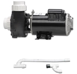 Cal Spa Dually Replacement Kit, 115 Volt