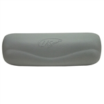 L.A. Spas Wall Pillow, Gray, FD-62031
