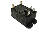 T-92 Relay 30 Amp DPST 120 Volt Coil