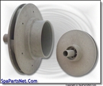 Waterway Executive 56 Impeller