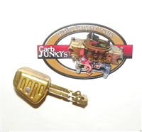 Quadrajet Brass Float Rochester Carburetor M2M M4M Buick Cadillac Chevrolet NEW