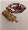 Carburetor Float Ford 2100 2150 Brass Motorcraft 2B Center Hung Fulcrum 100-42