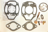 B Series 1B Rochester Carburetor Repair Kit Chevrolet Pontiac GMC 216 235 1B 1932-62 Truck B Series