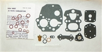 Solex 44 PHH Carburetor Repair Kit Twin Alfa Romeo Mercedes 32 PAIAT