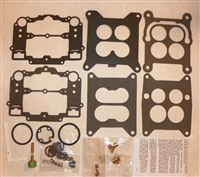 "Carter AFB MOPAR Carburetor Repair Kit Chrysler 4B 383"" 66 67 6.3L"