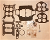 4 Jet Rochester Carburetor Repair Kit 1956 - 67 Chevy GMC Pontiac Checker