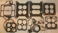 Carter WCFB Carburetor Repair Kit GM Mopar Auto Marine Gasket Kit Fuel System
