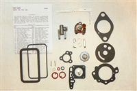 Holley 1904 Carburetor Repair Kit Holley 1 BBL AMC Ford Mercury Edsel Ford Truck