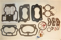 Rochester 2 Jet Carburetor Repair Kit Jeep 1966 - 71 Chev 69-71 Chev GMC Truck 69-71 15463
