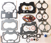 Rochester 2B Carburetor Repair Kit 1969 - 70 Checker Chev GMC 327 350 396 400
