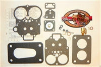 Weber 26/34 DHSA 32 Carburetor Repair Kit 66-73 Fiat 124 Spider 1438 1592 1608