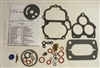 Holley 94 Carburetor Rebuild Kit Ford Model AA-1 2100 Fuel Sys Repair Bugspray