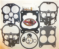 Carburetor Repair Kit Quadrajet Chev GM Truck 75 - 83 Buick Olds Pontiac Rebuild