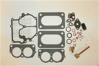 Aisan 2B Carburetor Repair Kit 1973 - 75 3878cc Land Cruiser 6 cyl