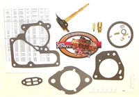 Carter YF Jeep AMC 1977-79 1 Barrel Carburetor Rebuild Kit