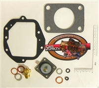 Volvo Penta Carburetor 44PHN-3 Solex 827969 Tune Up Kit AQ120B 140A BB140A B21