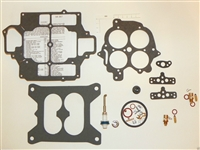 Rochester 4G GC Marine Chris-Craft Crusader Palmer Carburetor Repair Kit 19027
