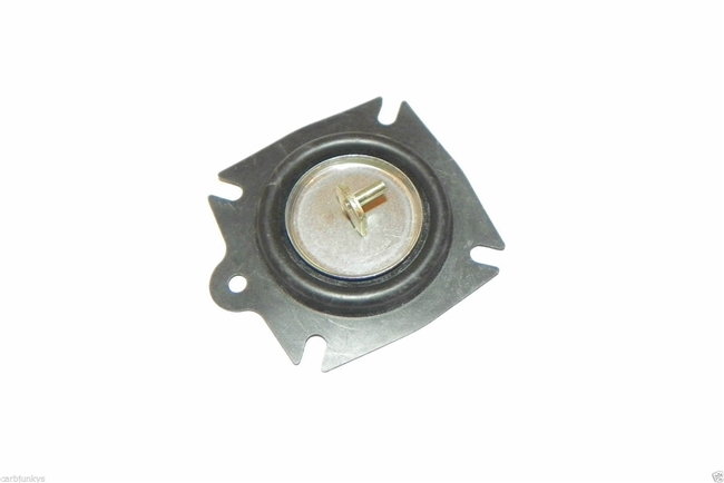 Secondary Diaphragm Autolite Ford Motorcraft 4100 4 Barrel Carburetor B8A9503B