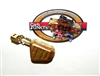 Brass Float Rochester Quadrajet Carburetor 4M 4MC 4MV 1965 - 76 Select Carbs