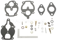 Carburetor Rebuild Kit Agri Ind Zenith Fuel Sys Rep Series 61 62 67 68 161 267