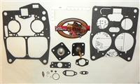 Solex A1 4B 1972 - 76 280 280C Mercedes Carburetor Fuel System Repair Kit NEW