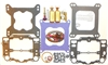 Edelbrock AFB Carb Rebuild Kit 1405 1406 1407 1408 1409 1410 1411 1477 Floats Steel Accelerator Pump