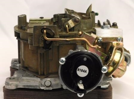 4 MV Quadrajet Carburetor Electric Choke Conversion Universal 1972 - 78 Chev Buick  Olds Pontiac
